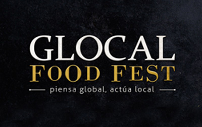 Glocal Food Fest